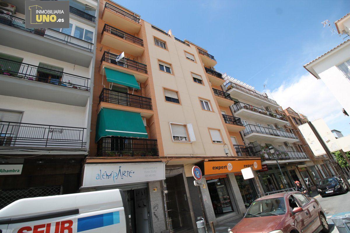 Gran piso en Calle Molinos, barrio del Realejo