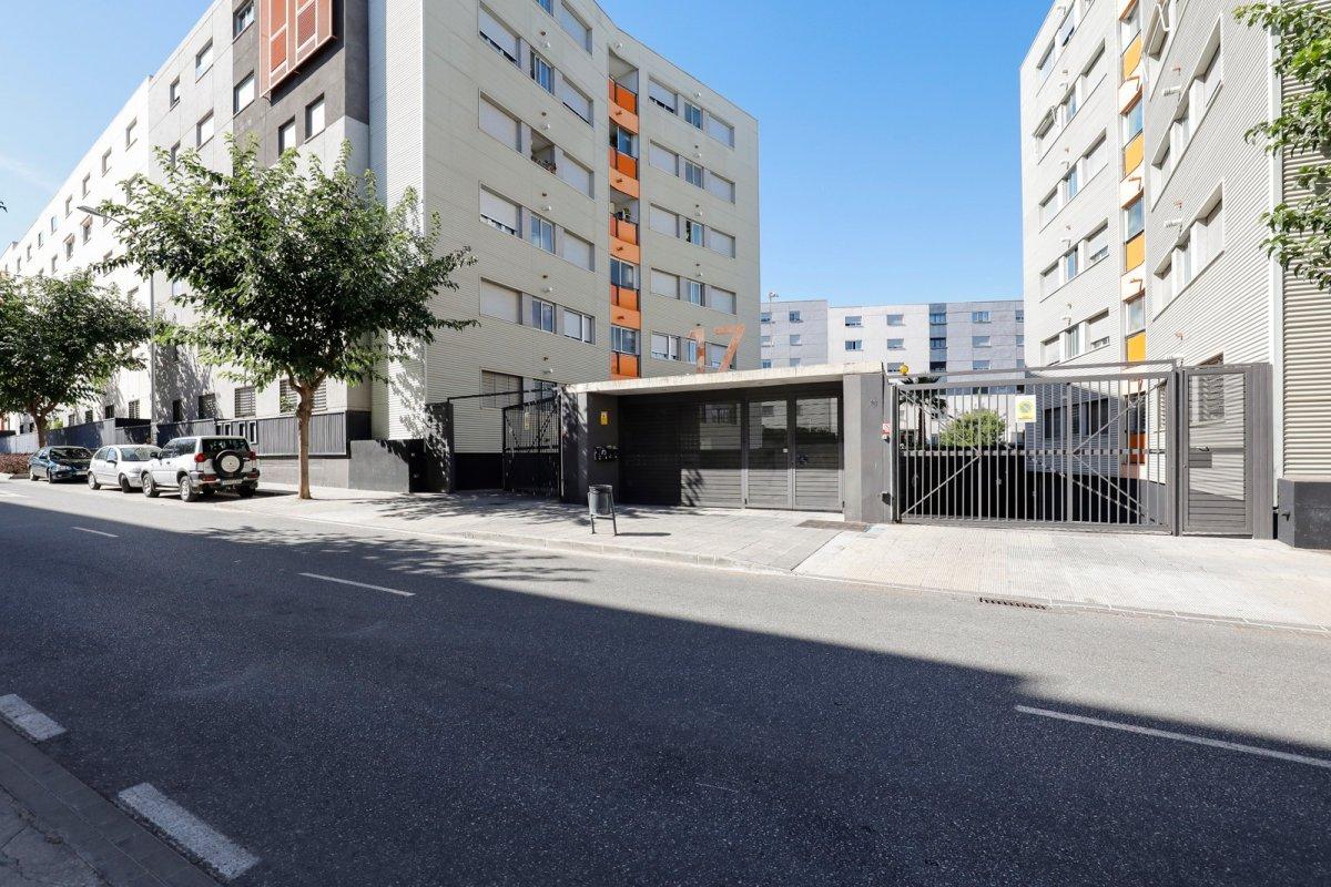 Piso en Residencial Novosur, Alhendin