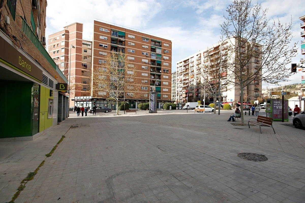 Piso en Zona Fontiveros.
