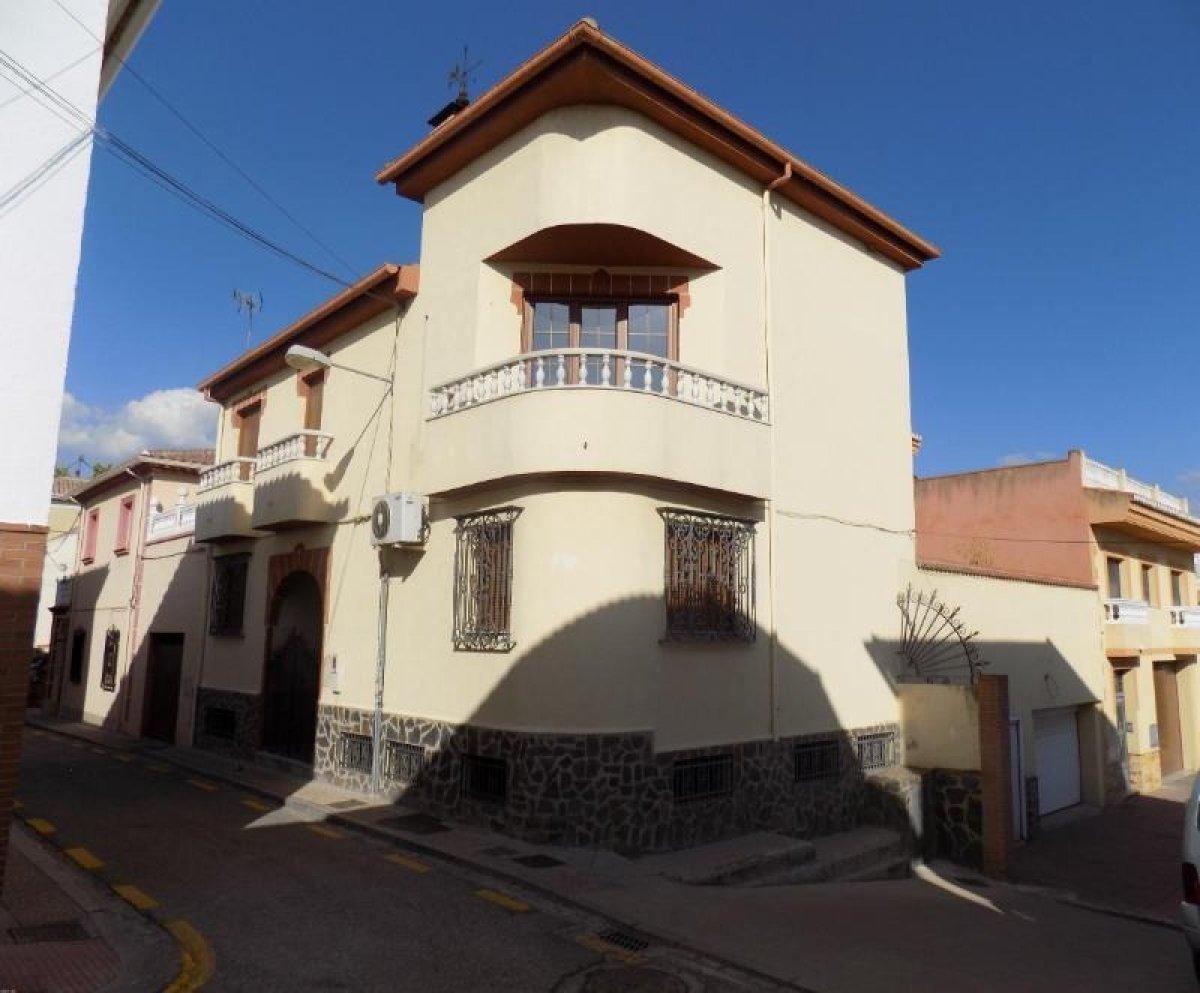 Chalet Adosado en Cerrillo De Maracena