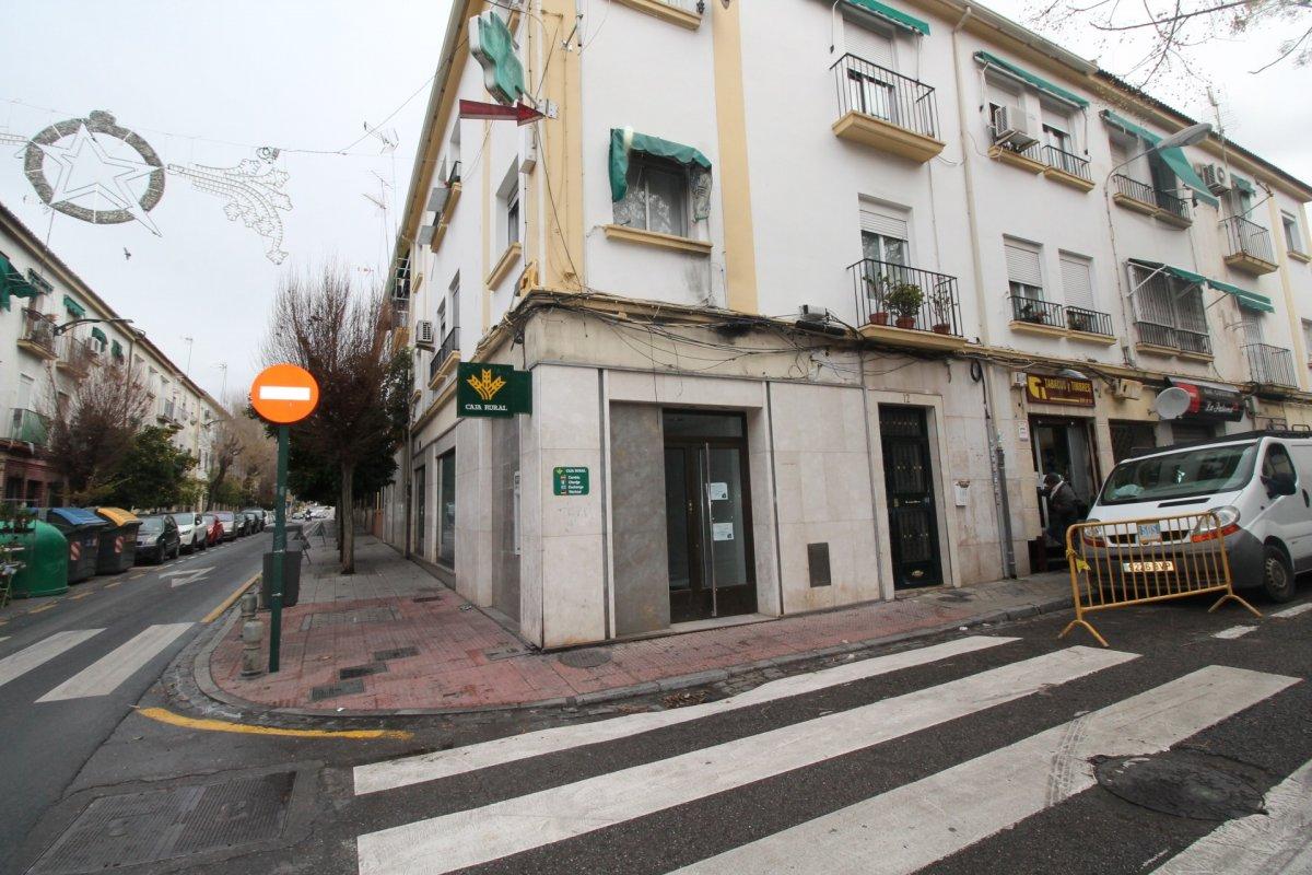 Local Comercial en el Centro de La Chana