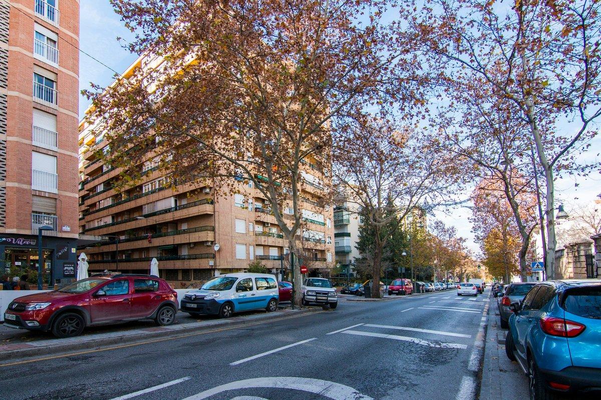 Piso en Avenida de Cervantes
