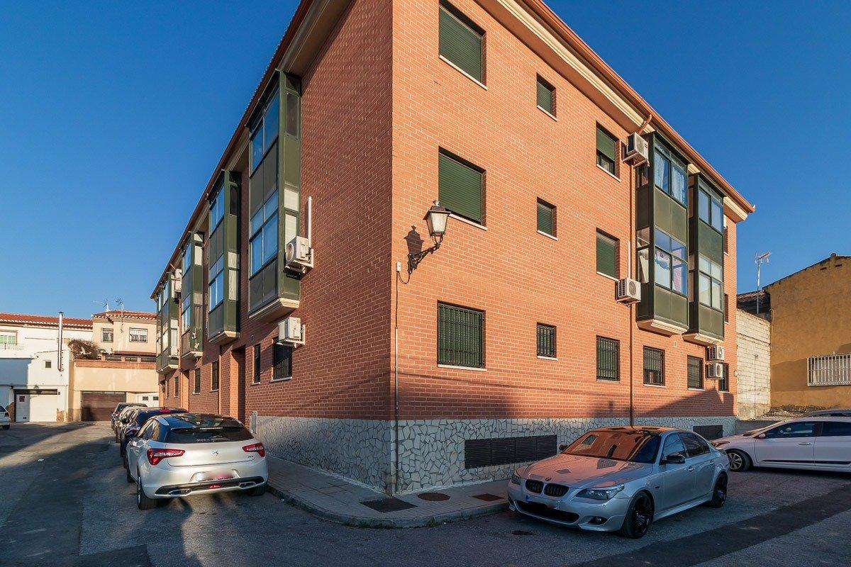 Apartamento en Las Gabias