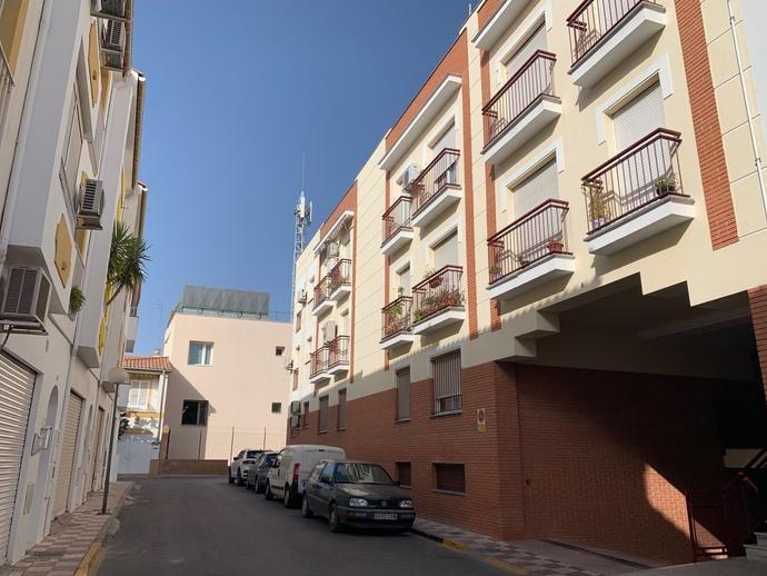 Piso de 3 dormitorios en Albolote