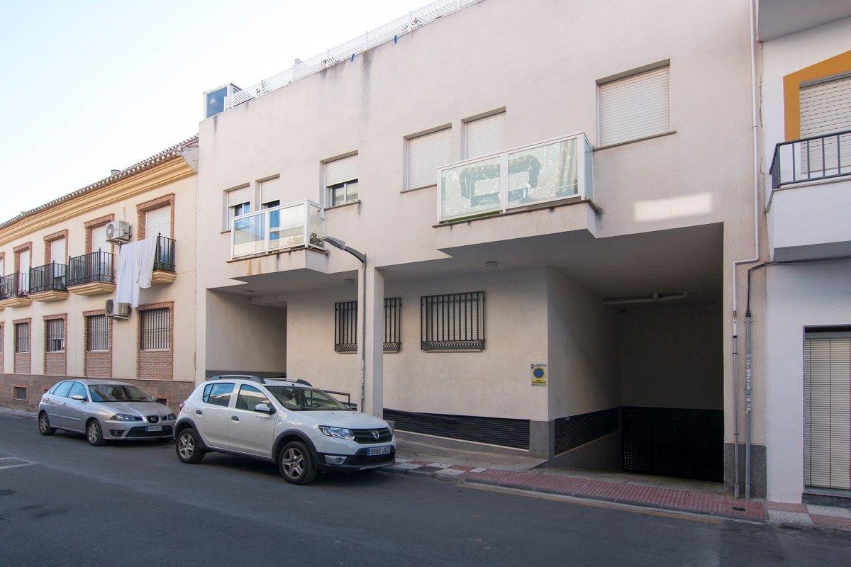 Piso de 3 dormitorios en Churriana de la Vega