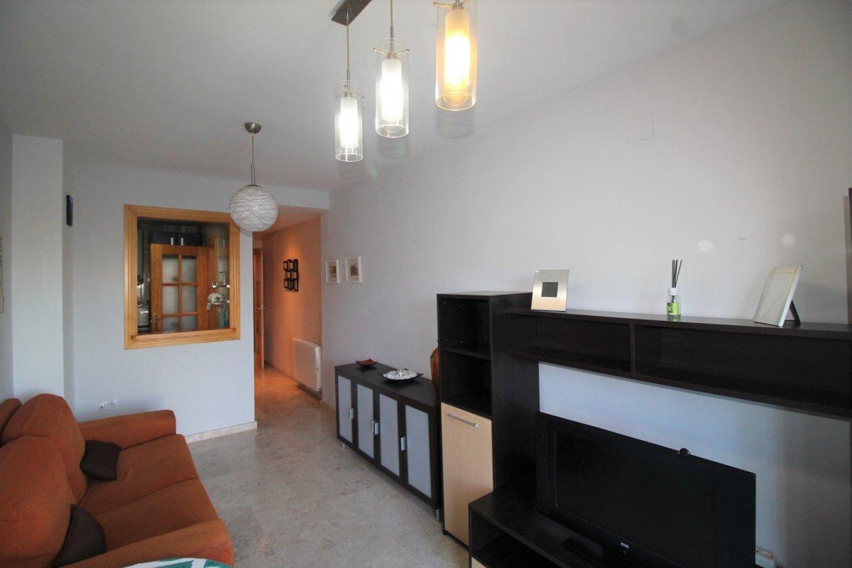 Piso de 2 dormitorios amueblado en Barrio de Monachil