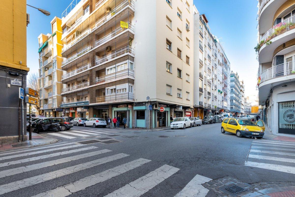 Piso en pleno centro de Granada