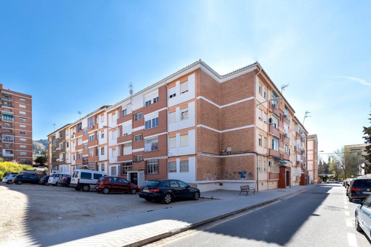 Vivienda de 3 dormitorios junto Tráfico - Cartuja, Granada