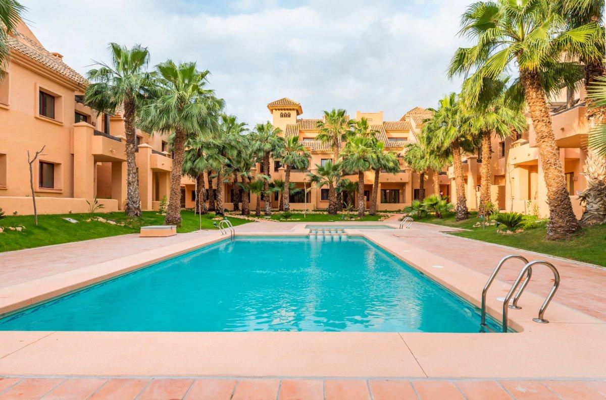 apartment en los-alcazares · los-narejos 142500€