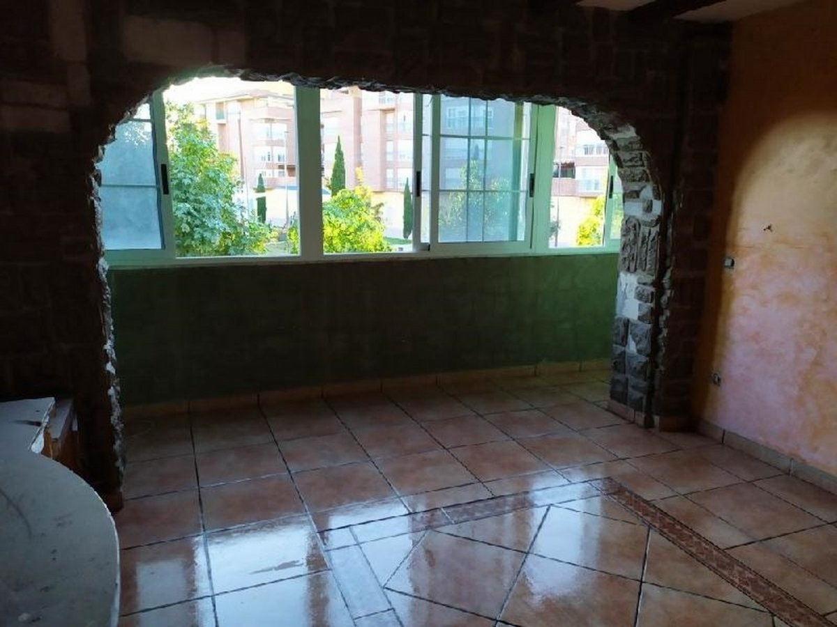 flat en alcantarilla · alcantarilla 47500€