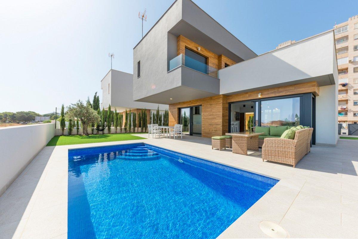 luxury-villa en playa-honda · playa-honda--murcia 290000€