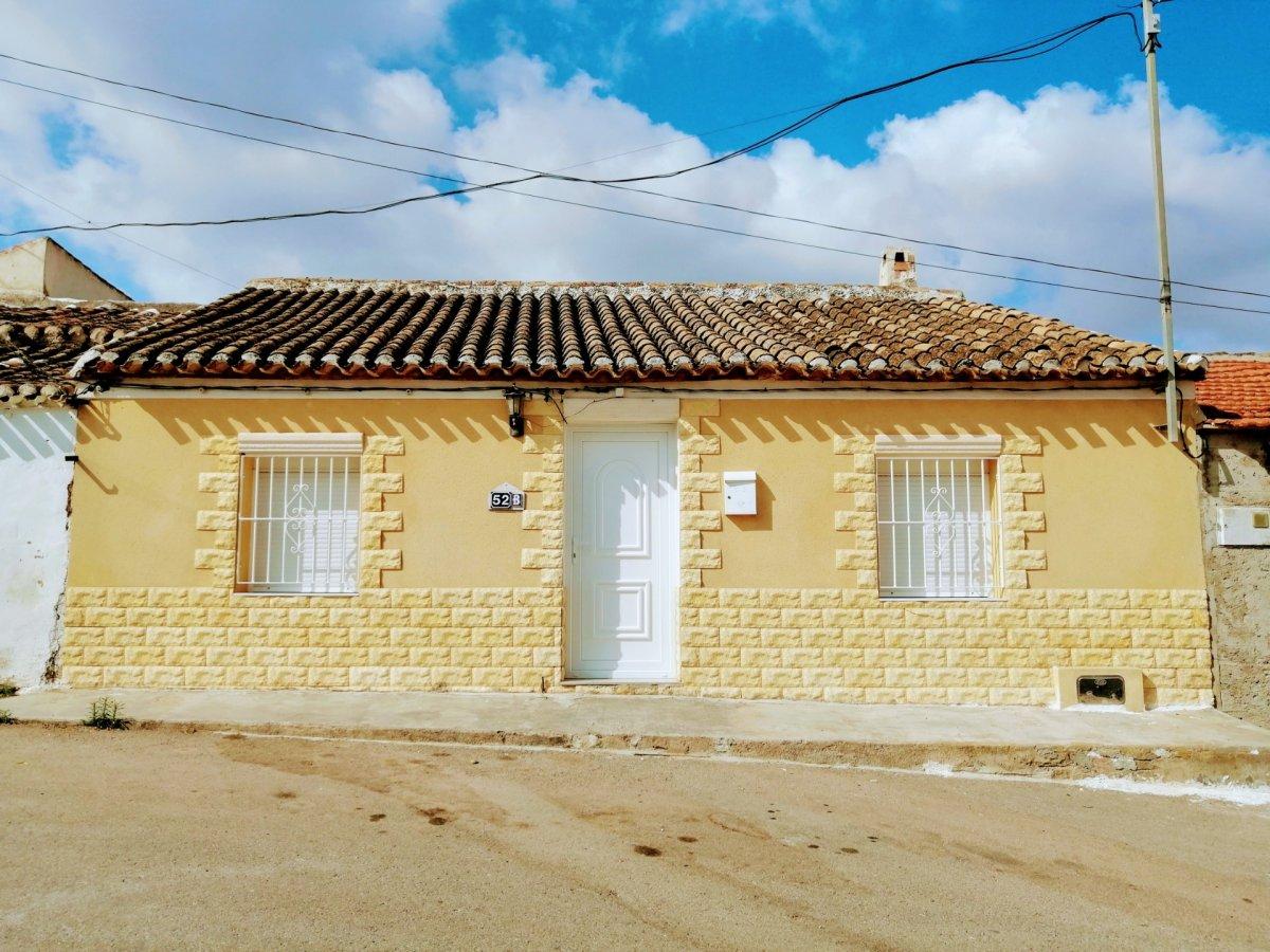 casa-de-pueblo en fuente-alamo-de-murcia · las-palas 58950€