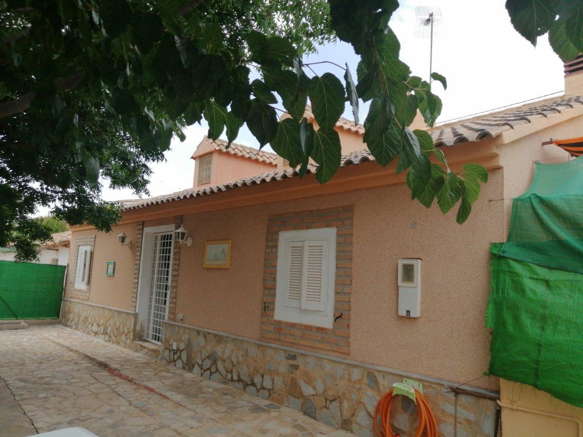 country-house en murcia · corvera 109900€