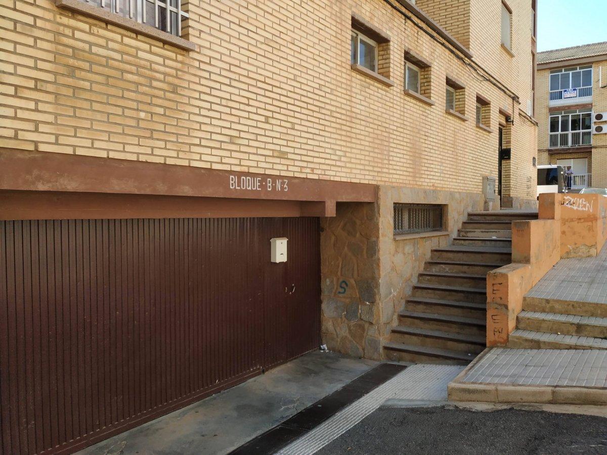 garage en cartagena · la-union 5000€