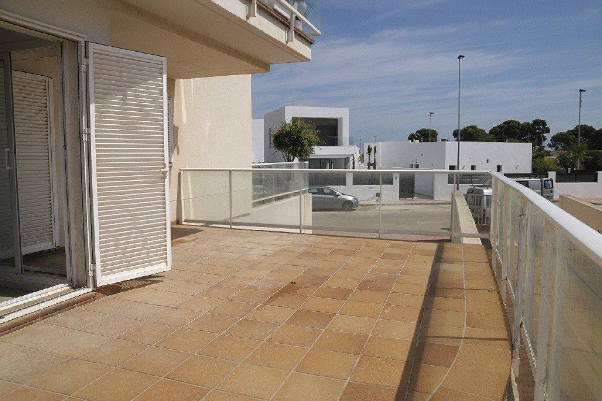 piso en san-javier · senorio-de-roda 80000€