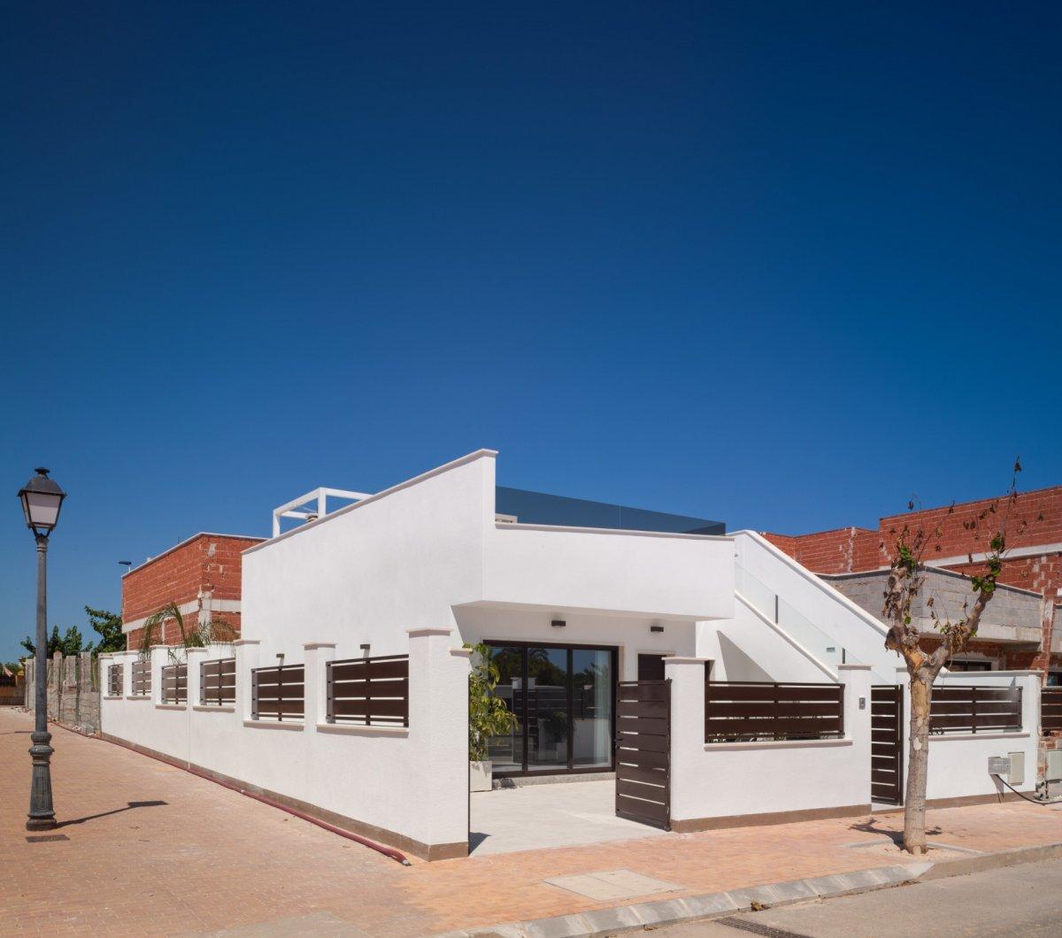 villa en san-pedro-del-pinatar · lopagan 239900€