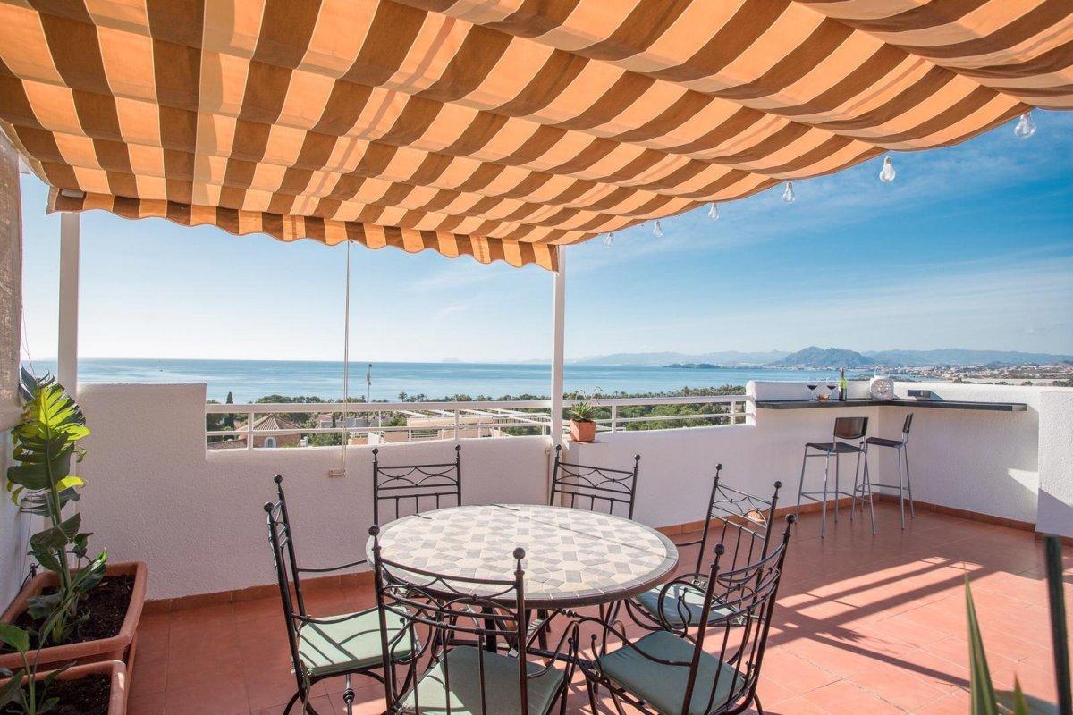 apartamento en cartagena · la-azohia 149000€