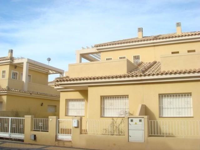 casa en roldan · jimenado 66000€