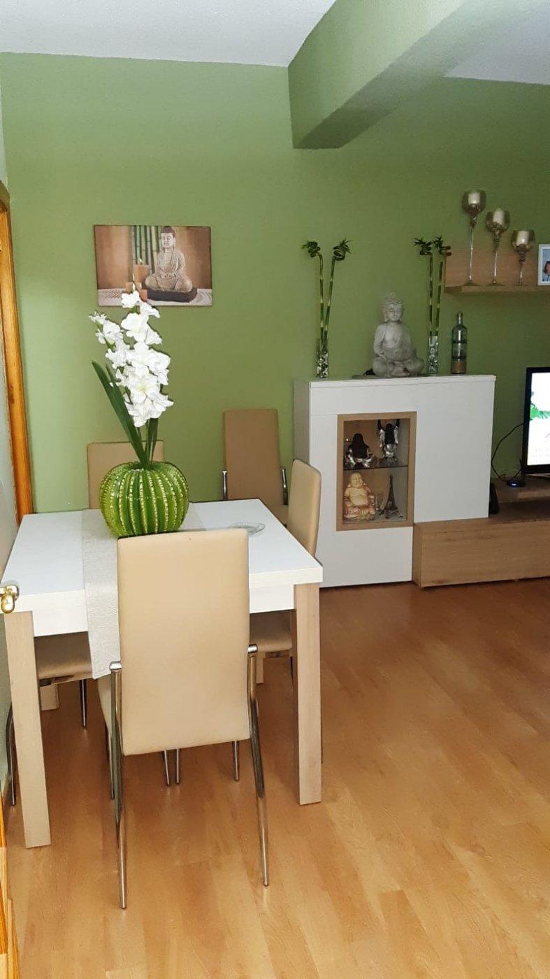 piso en cartagena · urbanizacio-mediterraneo 92700€