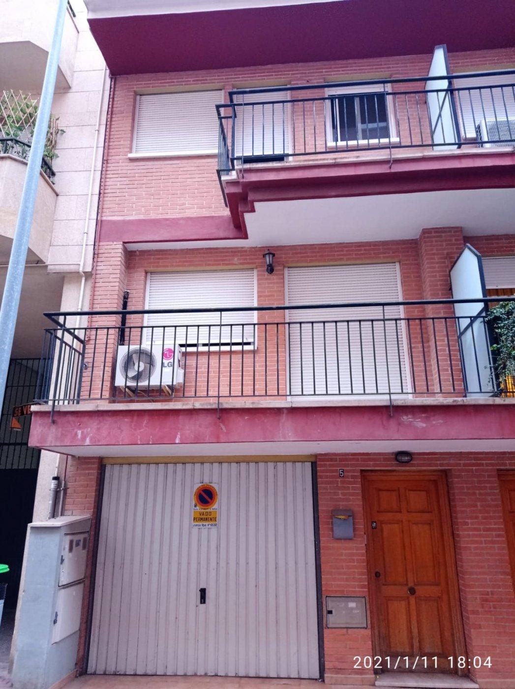 duplex en murcia · san-jose-de-la-montana 124000€