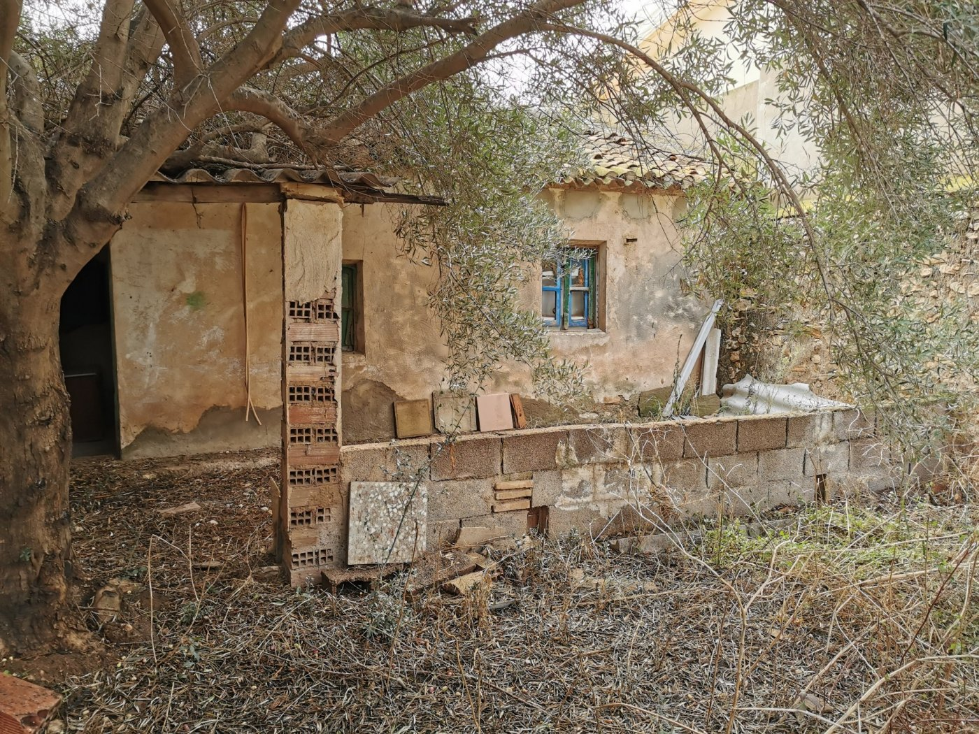 Casa De Pueblo · Fuente Alamo De Murcia · Los Canovas 35.000€€