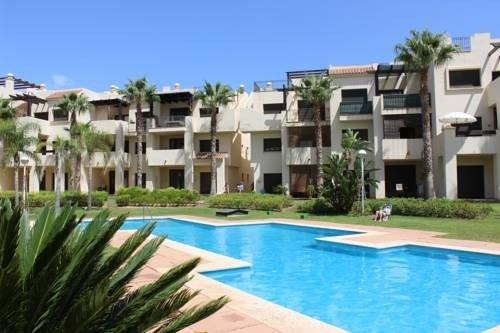 apartment en san-javier · roda-golf 108000€