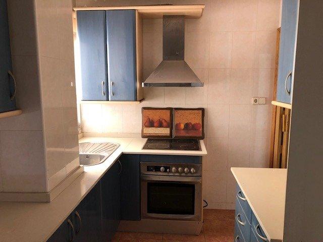 flat en murcia · infante-juan-manuel 128000€