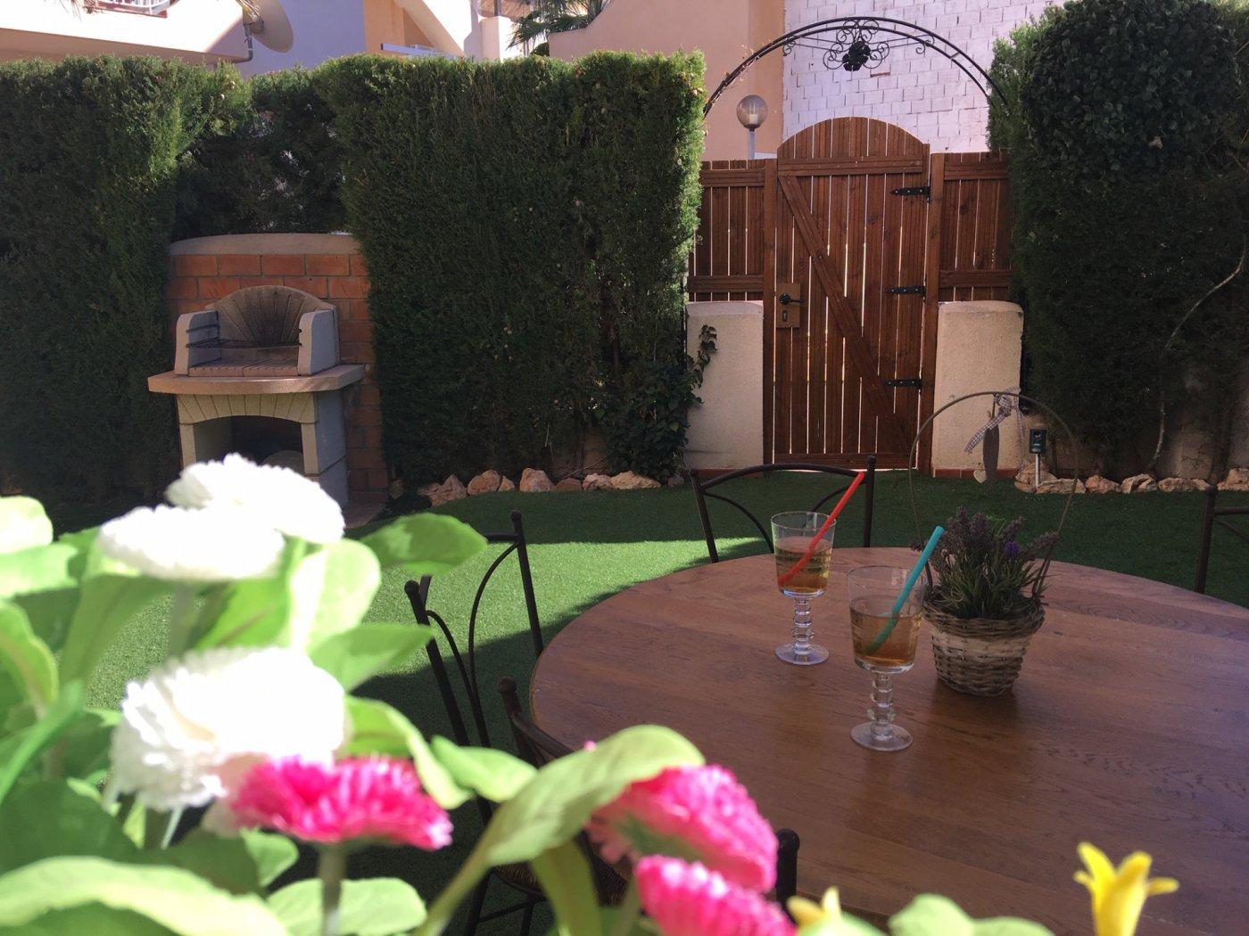 apartamento en cartagena · la-azohia 159000€