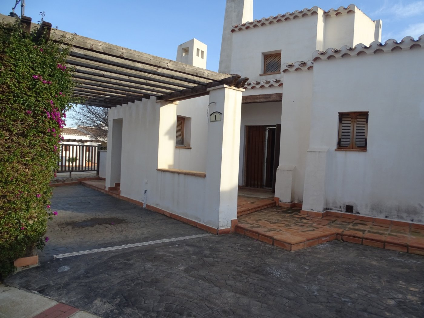 house en banos-y-mendigo · el-valle-golf-resort 212000€