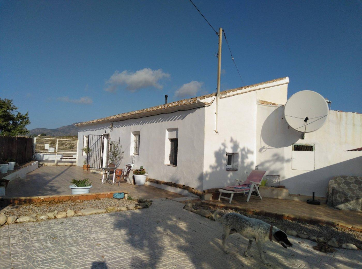country-house en murcia · corvera 89000€