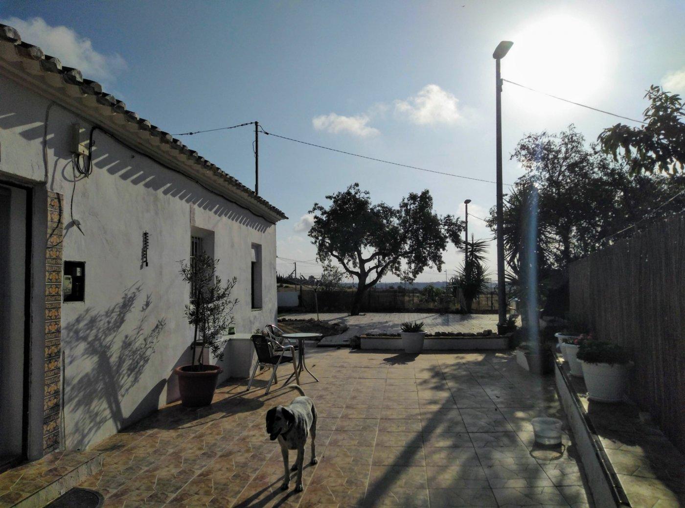 Casa De Campo · Murcia · Corvera 89.000€€