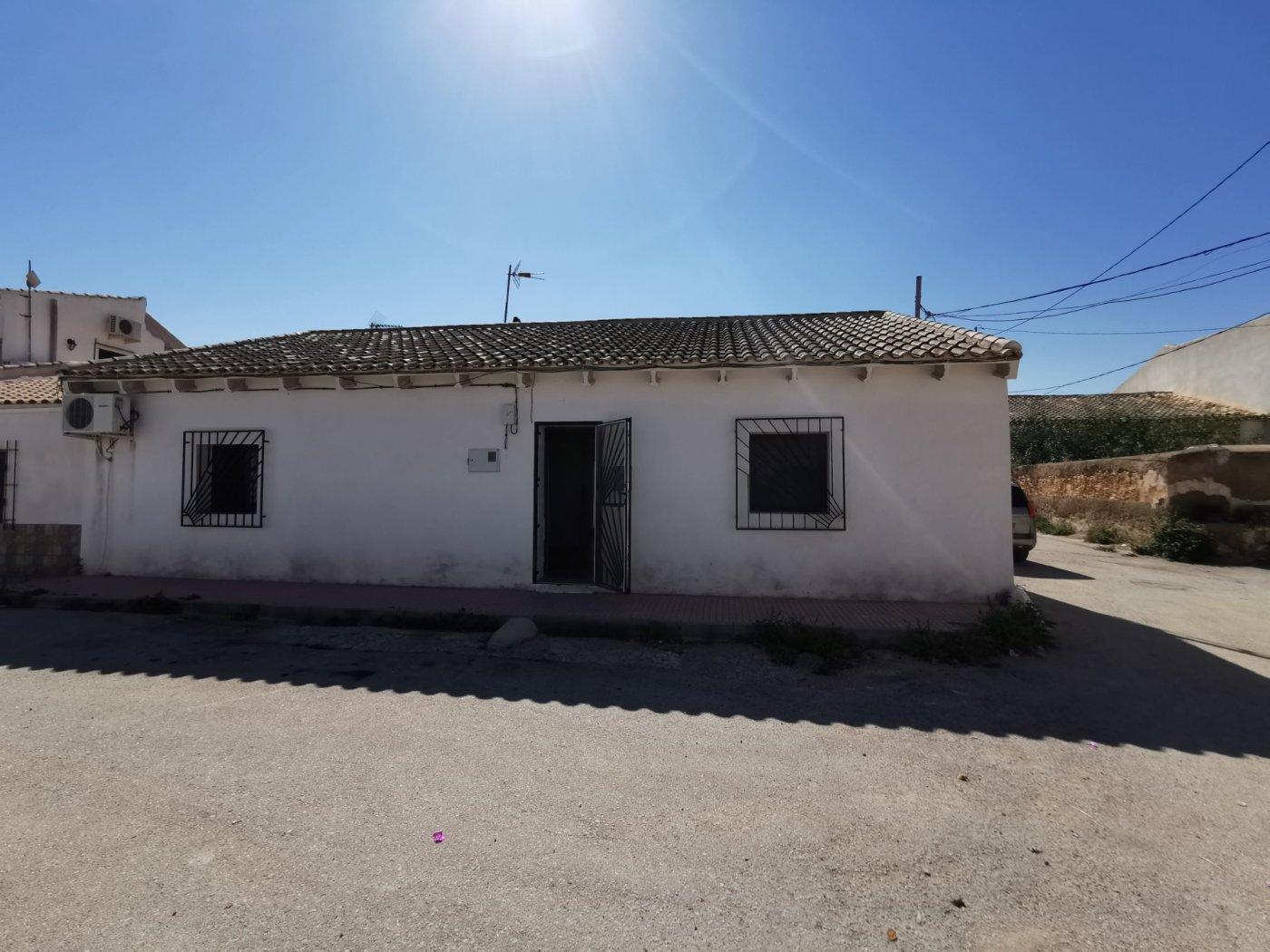 village-house en fuente-alamo-de-murcia · cuevas-de-reyllo 105900€