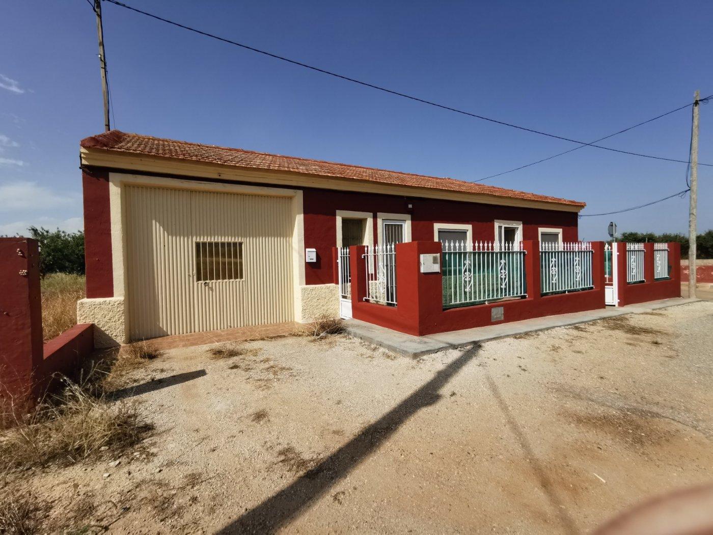 village-house en fuente-alamo-de-murcia · las-palas 89900€