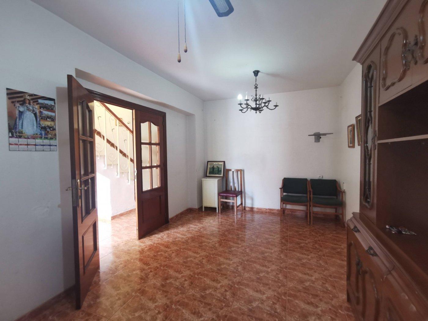 Casa De Pueblo · Fuente Alamo De Murcia · FUENTE ALAMO 89.900€€