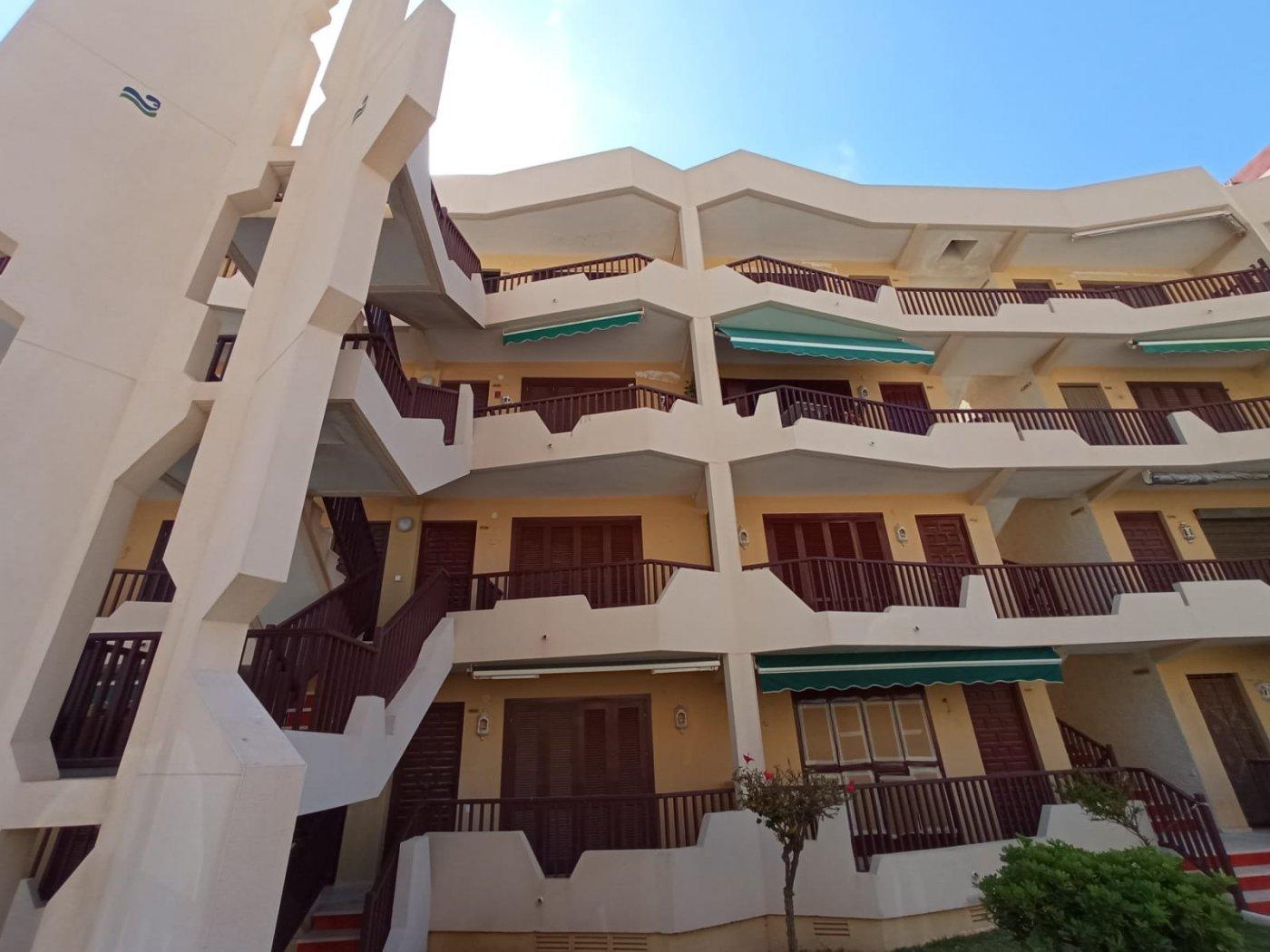 apartamento en la-manga-del-mar-menor · km-6 79000€