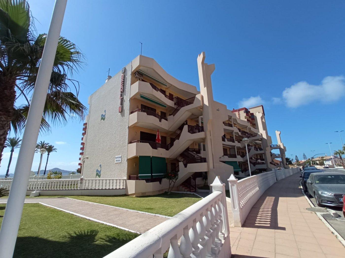 Apartamento · La Manga Del Mar Menor · Km 6 79.000€€