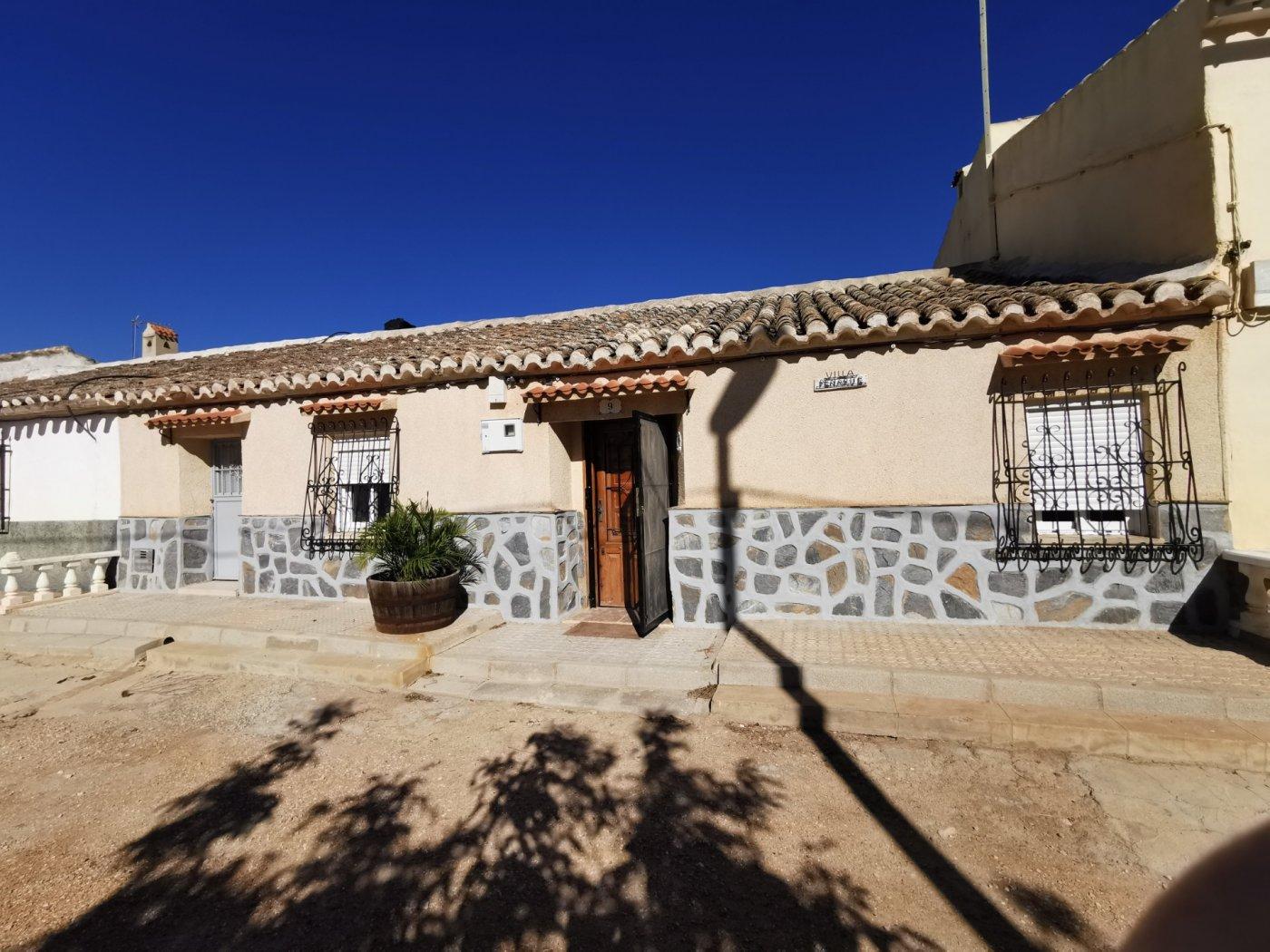 casa-de-campo en fuente-alamo-de-murcia · los-almagros 79900€