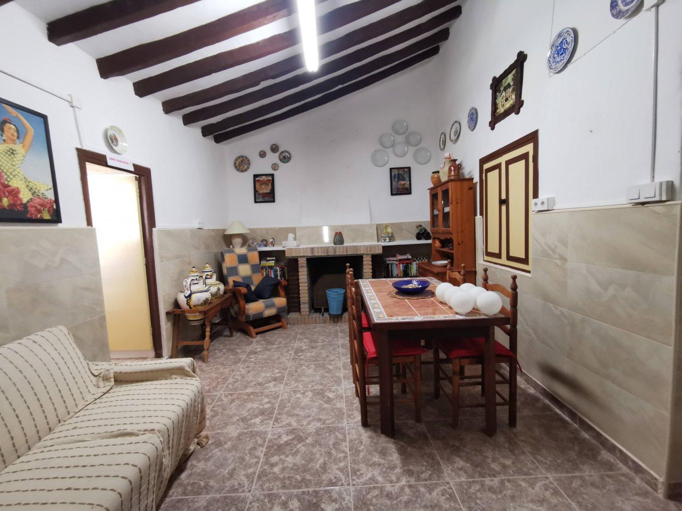 Casa De Campo · Fuente Alamo De Murcia · Los Almagros 79.900€€