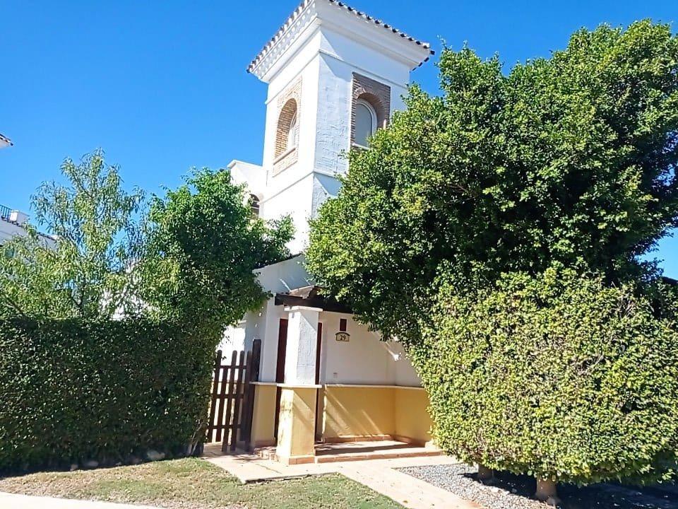 villa en roldan · la-torre-golf-resort 75000€