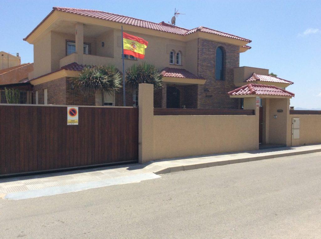 house en los-alcazares · los-narejos 1500000€