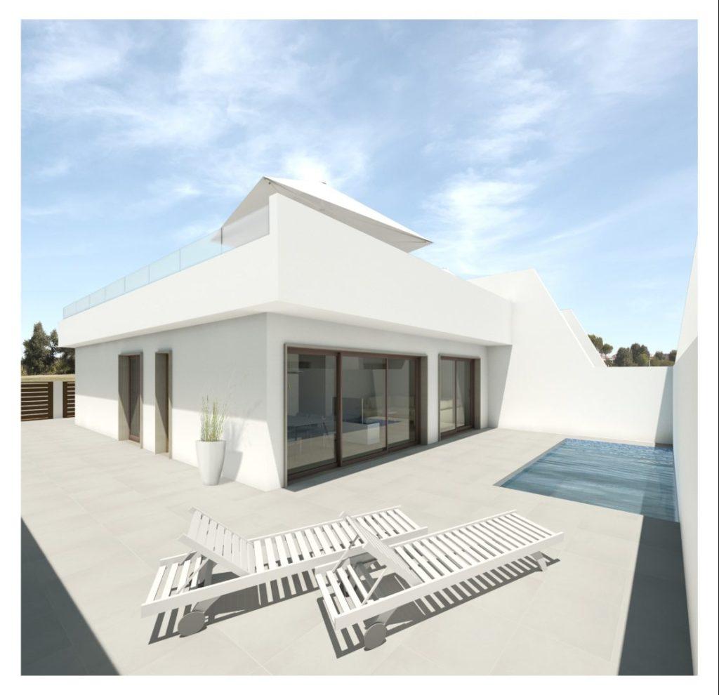 casa en pilar-de-la-horadada · pilar-de-la-horadada 266900€