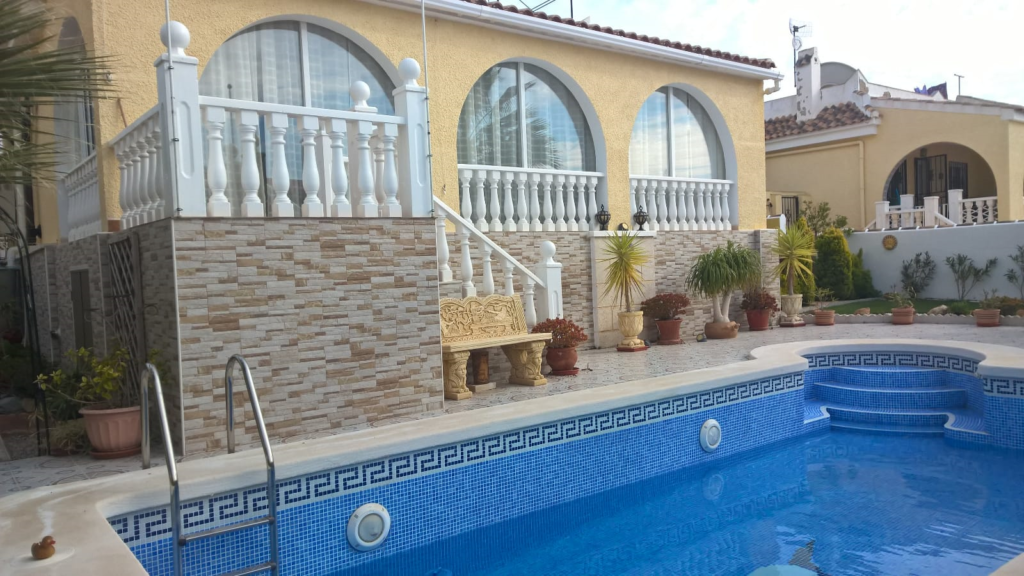 house en mazarron · camposol 120000€