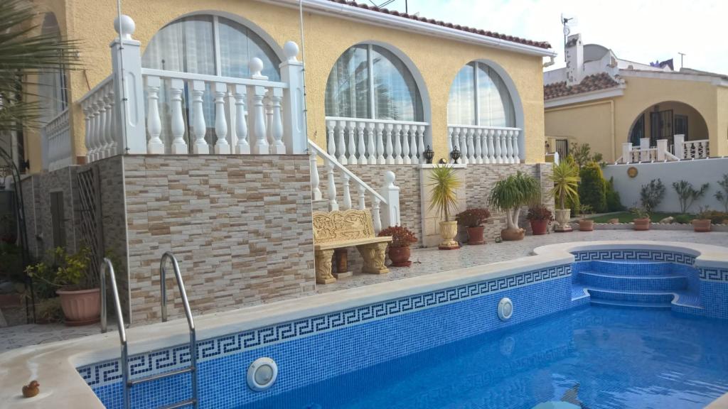 casa en mazarron · camposol 120000€