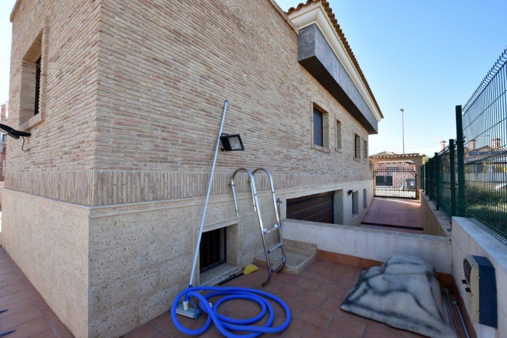 Chalet · Torrevieja · Torrevieja 360.000€€
