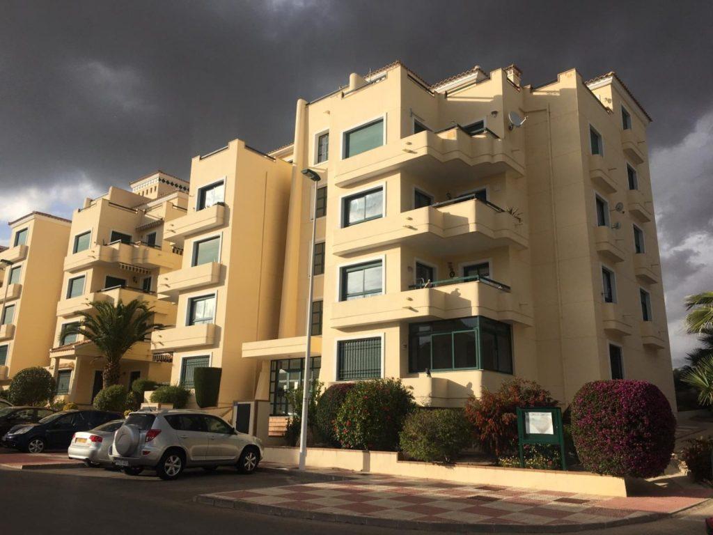 apartamento en orihuela-costa · campoamor 116000€