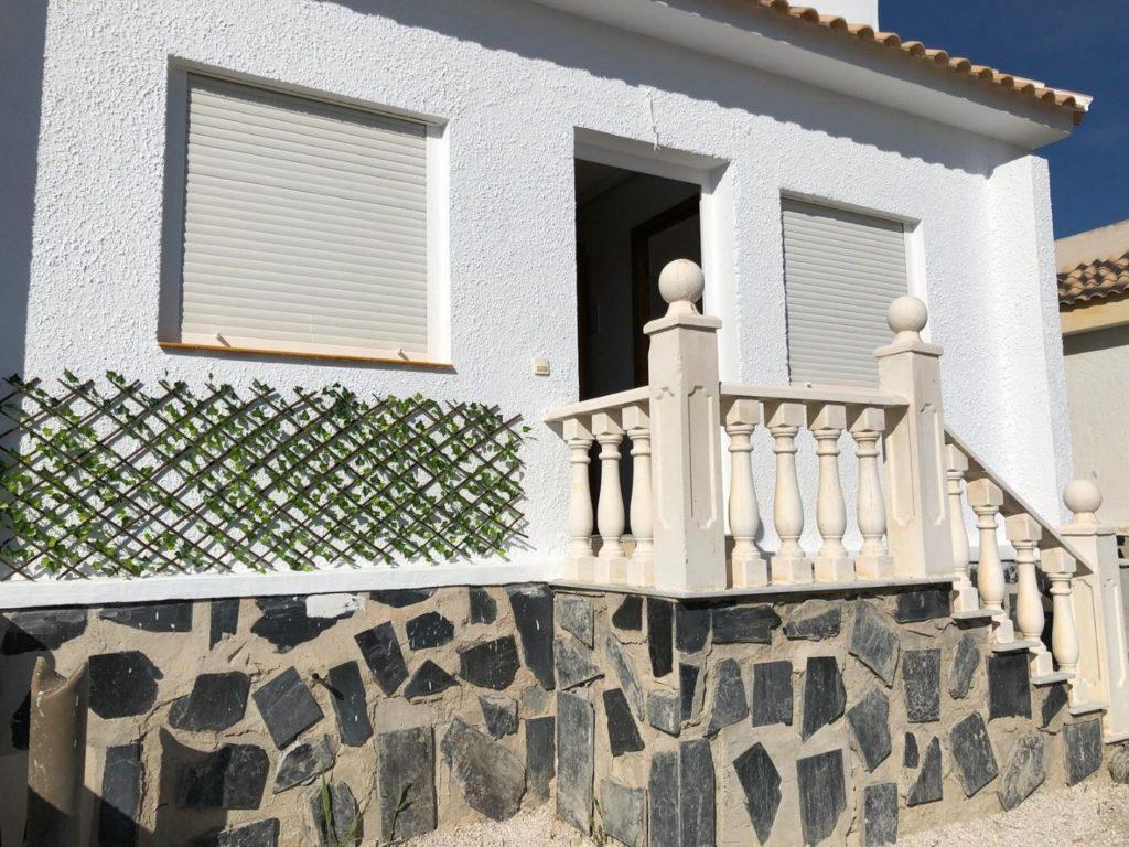 villa en mazarron · camposol 47500€