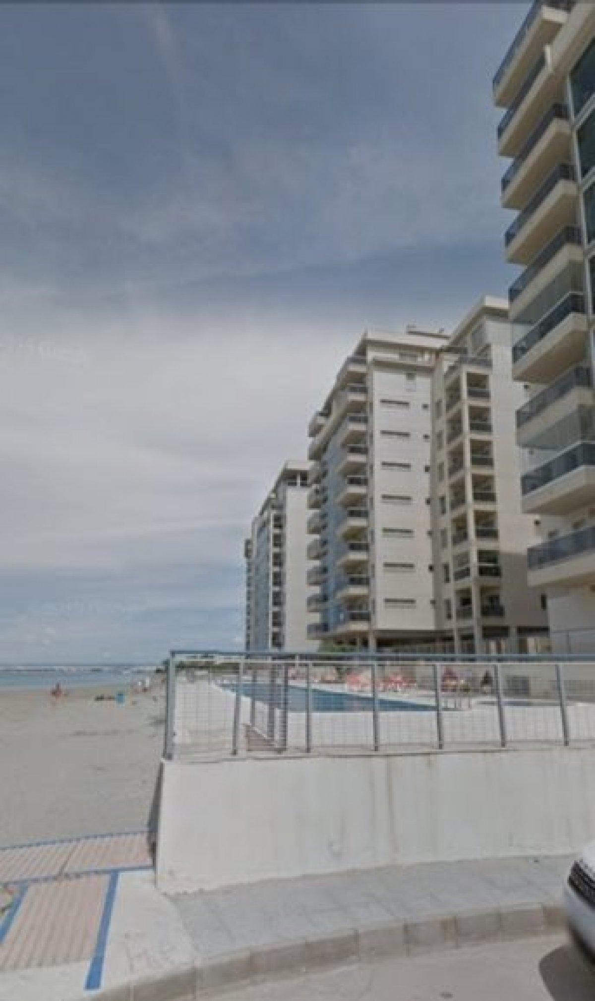 apartamento en la-manga-del-mar-menor · 1ª-linea 0€