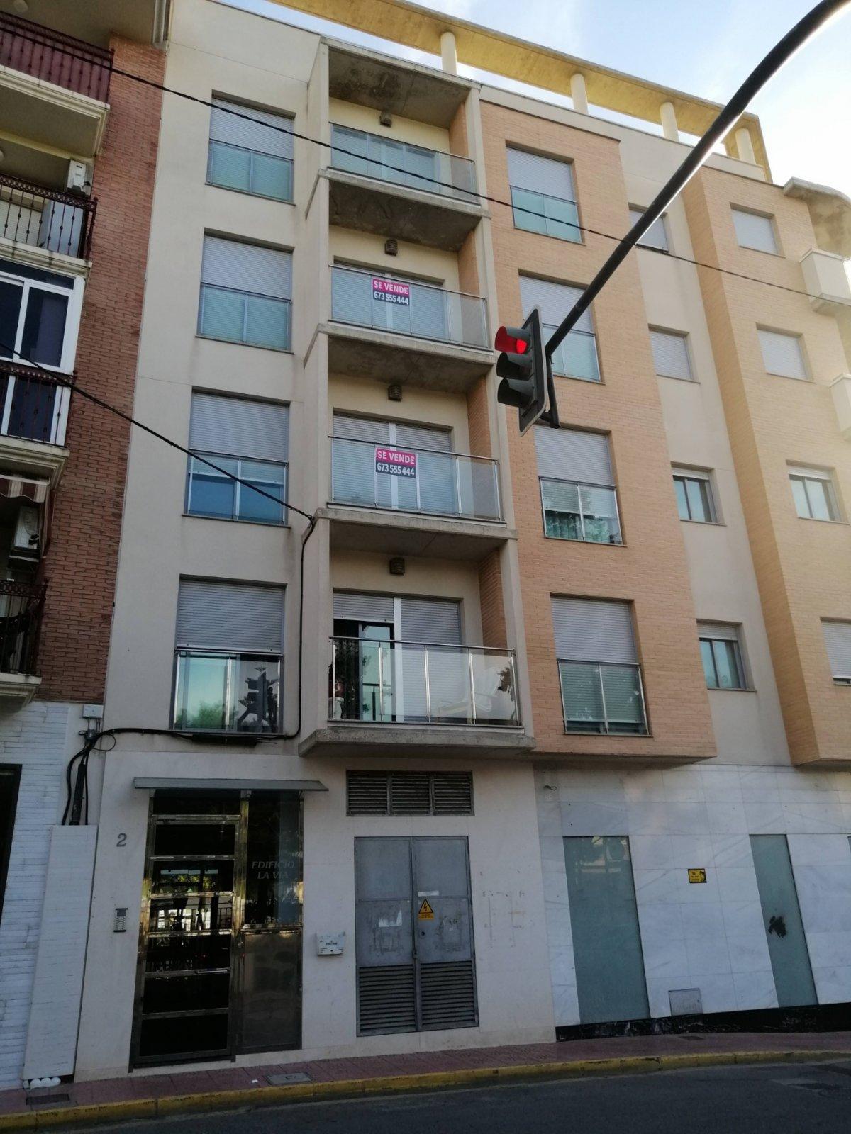 apartment en mazarron · centro 86900€