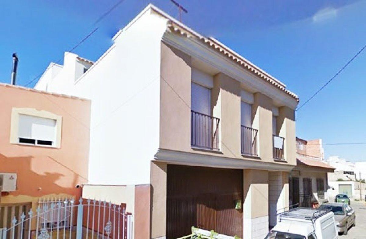 house en mazarron · centro 58200€