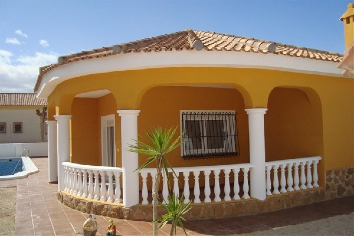 villa en murcia · gea-y-truyols 179000€